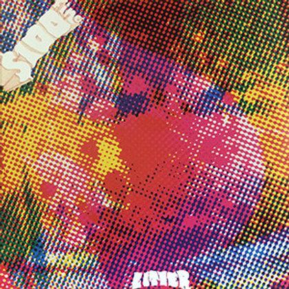 """The LITTER""""$100 fine"""" - Sundazed LP"""