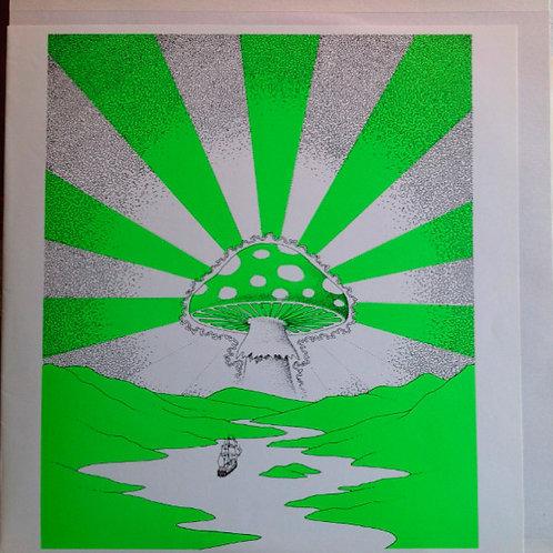 "V/A ""Psychedelic Voyage"" LP"