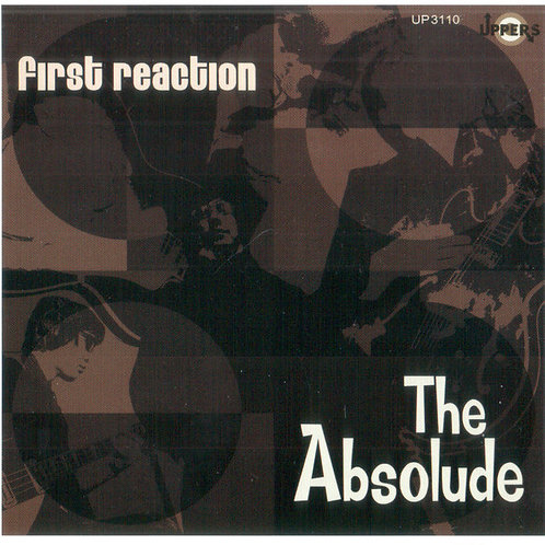 The Absolude–First Reaction CD