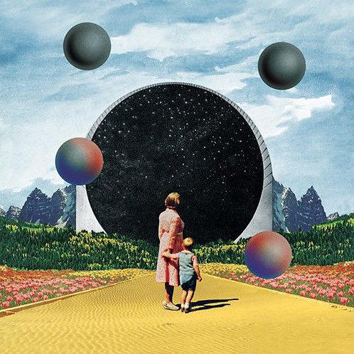 Paradise –Dawn Of Paradise Double LP