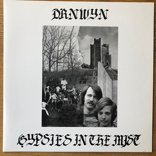 Drnwyn–Gypsies In The Mist (reissue)LP mint