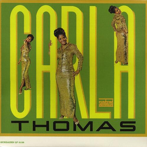 """CARLA THOMAS """"Carla"""" LP Sundazed"""
