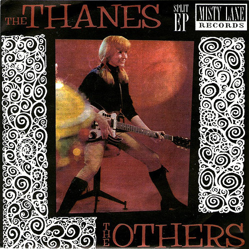 The Thanes/The Others –Split EP