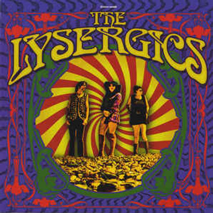 THE LYSERGICS