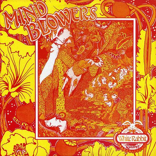 Various–Mind Blowers Volume One LP