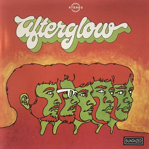 Afterglow*–Afterglow CD