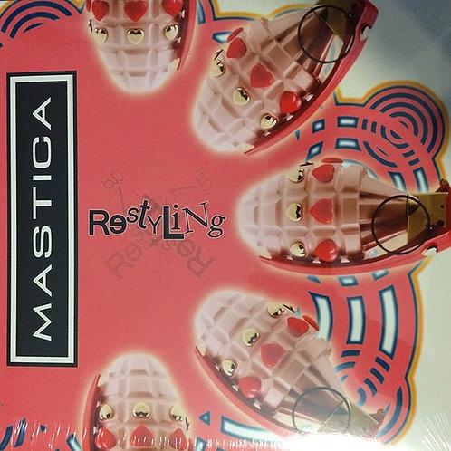 "Mastica –Restyling 10""mini LP"