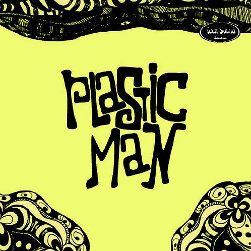 The PLASTIC MEN (Teen Sound) CD
