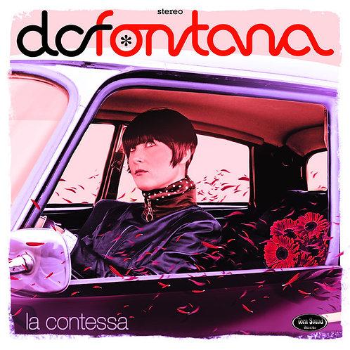 DC Fontana–La Contessa LP