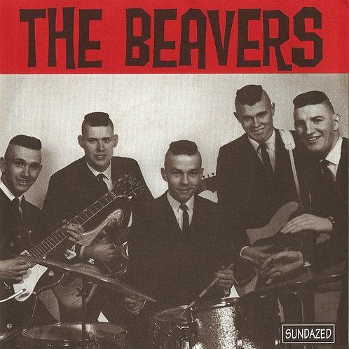 The Beavers 45 (Sundazed)