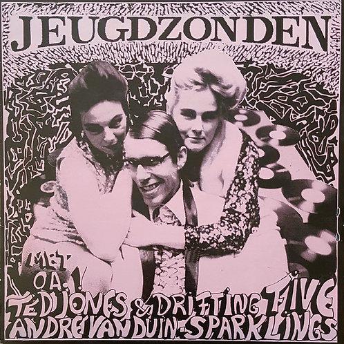 Various–Jeugdzonden LP