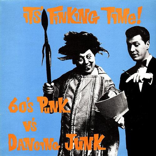 "V/A ""It's Finking Time!"" LP"