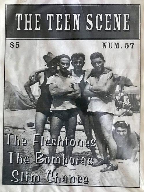 THE TEEN SCENE #57