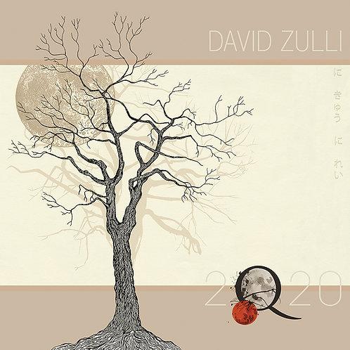 """DAVID ZULLI """"2Q20"""" LP"""
