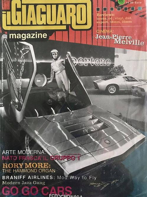 IL GIAGUARO Magazine