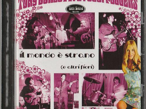 """TONY BORLOTTI & I SUOI FLAUERS """"Il Mondo E' Strano e..."""""""