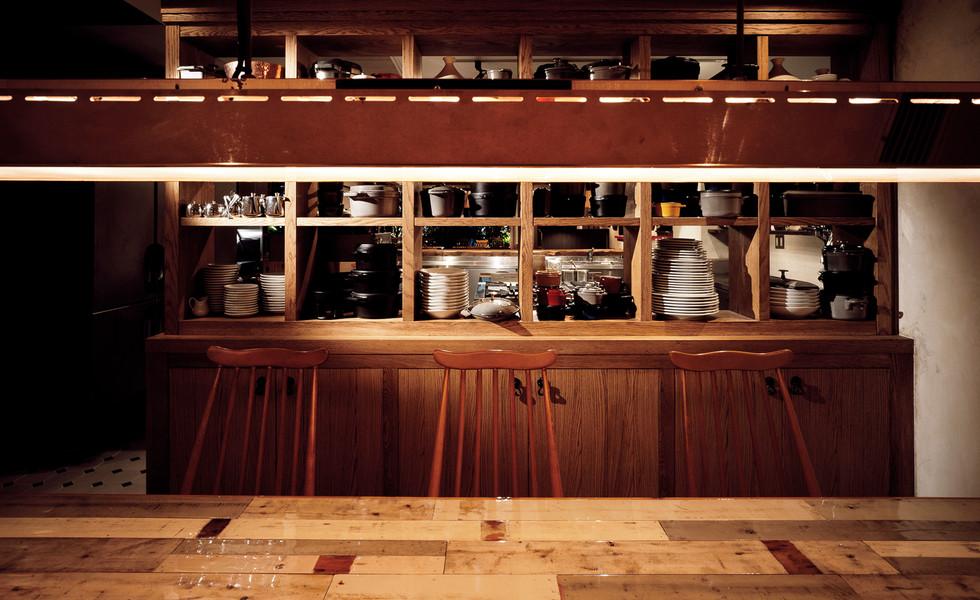 2008.7 HOUSE nishiazabu