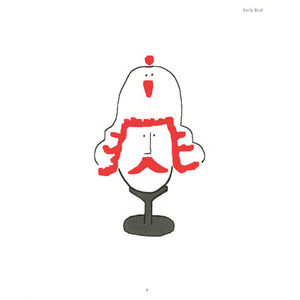 The book is sprinkled with humorous illustrations that mirror the objects' quirks.