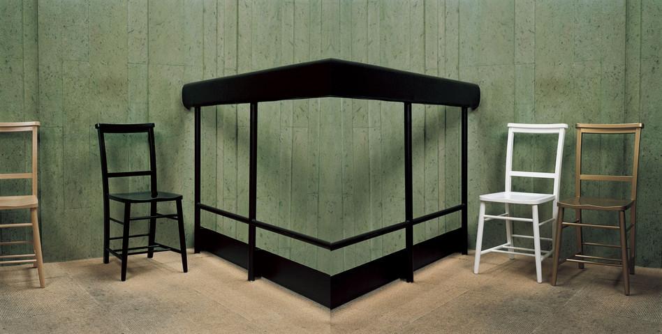 CIBONE Chur Chair