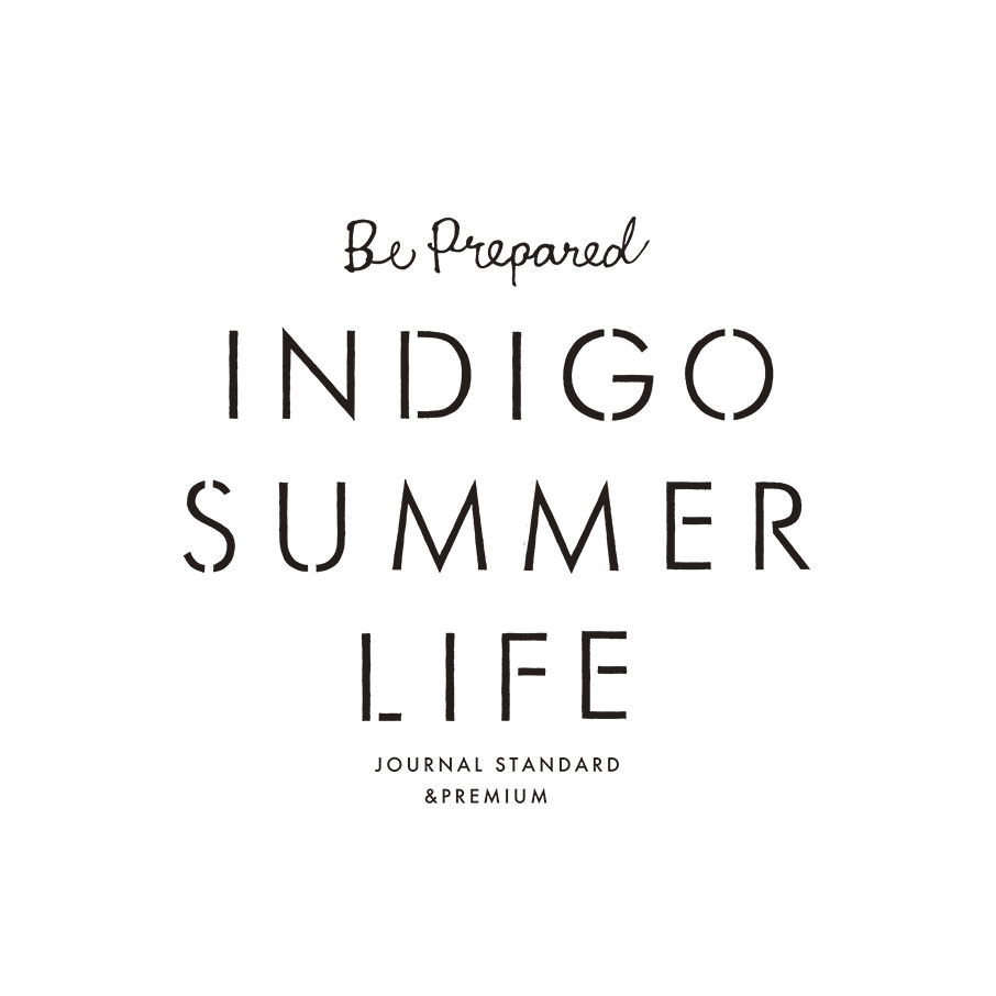 "2015 Journal Standard ""Indigo Summer Life"""