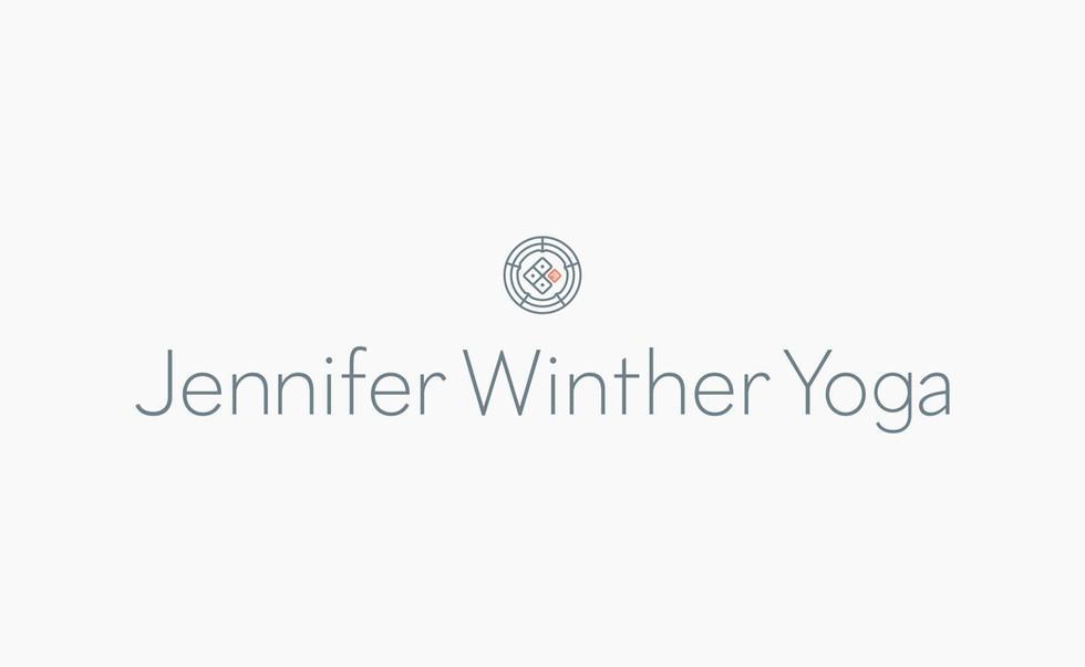 2021 Jennifer Winther Yoga