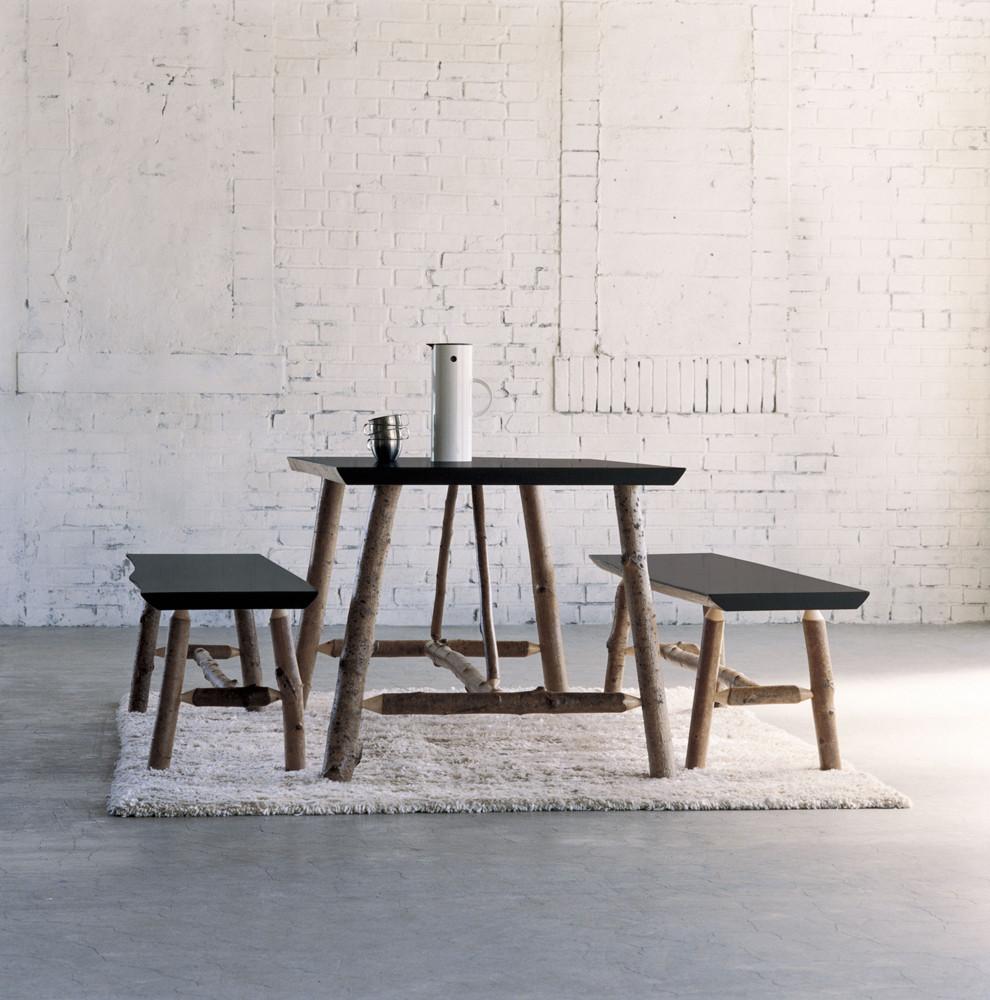 """CIBONE Collection """"Mountain Table"""""""