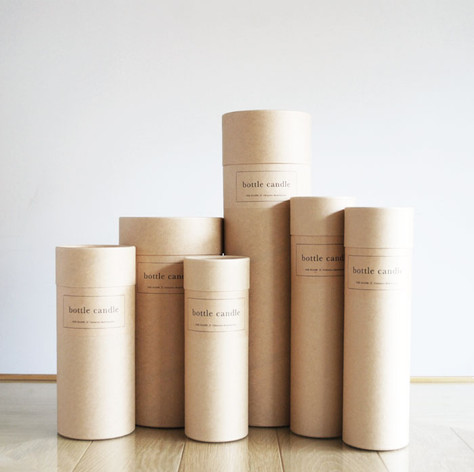 Our simple, eco-friendly packaging.
