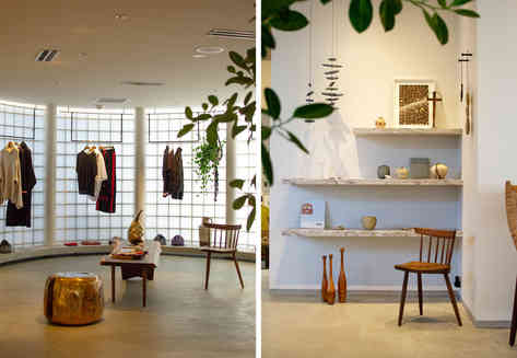 The Store by C' - Interior Styling