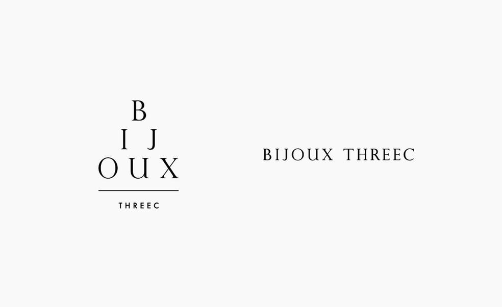 2016 Bijoux Threec