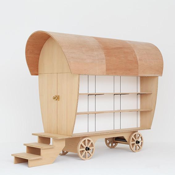 Caravan Store Furniture