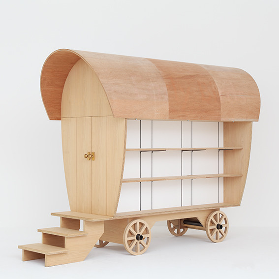 Caravan Store Furniture