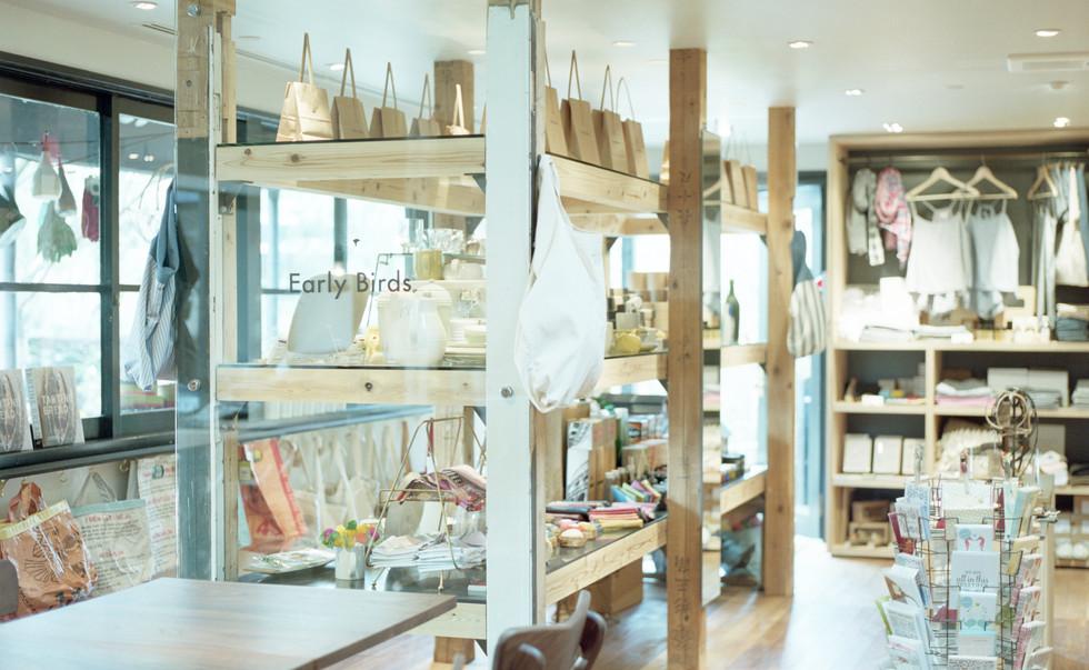 Gift Boutique Store at Kamakura