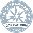 Maple Place Inc. Receives a Platinum Seal of Transparency from GuideStar!
