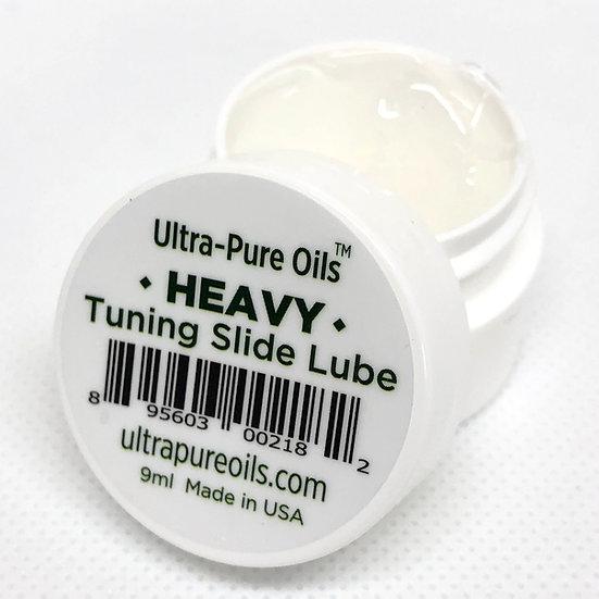 Ultra-Pure Heavy Tuning Slide Lube UPO-HEAVY 9ml