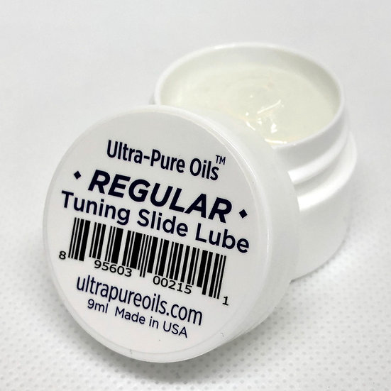 Ultra-Pure Regular Tuning Slide Lube UPO-REG 9ml