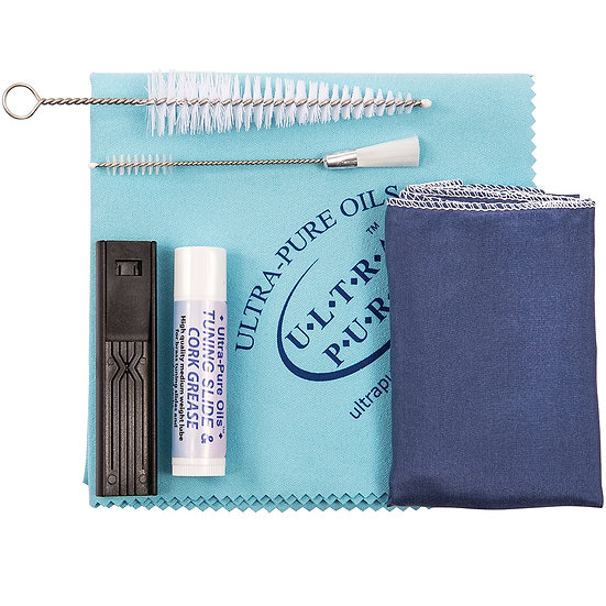 Ultra-Pure Deluxe Clarinet Care Kit