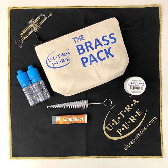 The Brass Pack - Trumpet