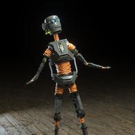 Carl the Robot