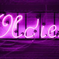 Oldies Logo Artwork