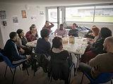 Urban Vibrations School, association d'éducation populaire intervenant dans les champs de la médiation sociale, de l'insertion socioprofesionnelle et de la citoyenneté.