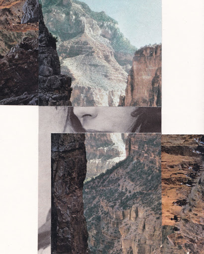 Portrait / Landscape II, 2018