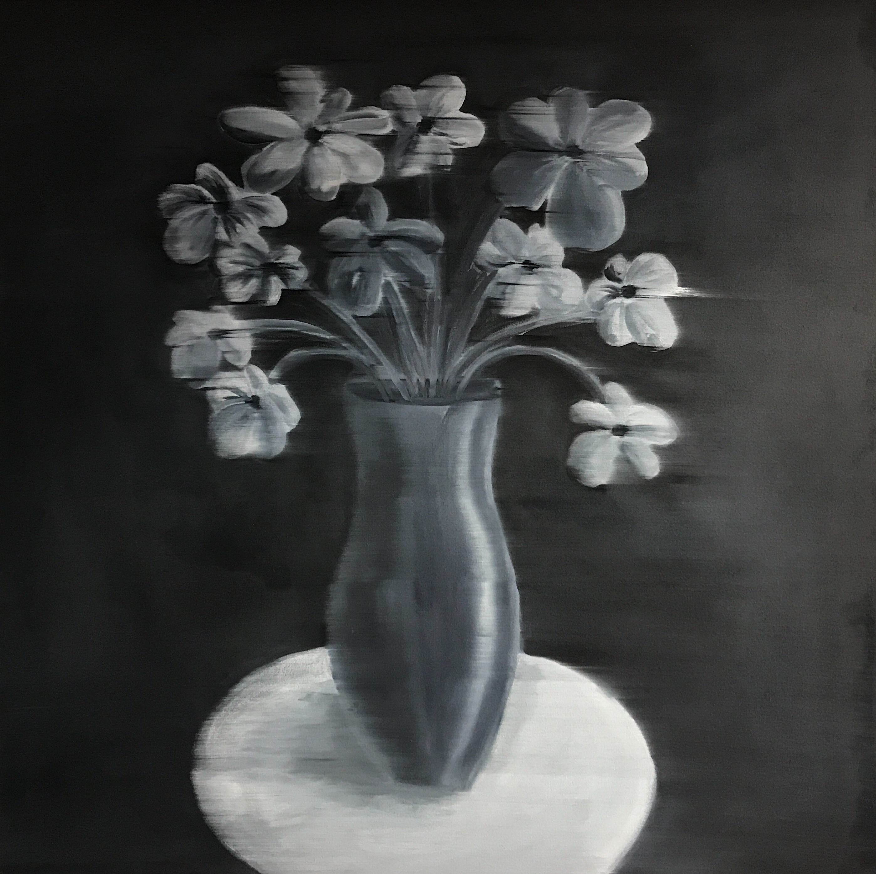 Flowers, 2019