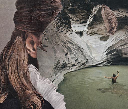 Portrait / Landscape III, 2018