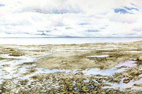 Low Tide - Upper Cape