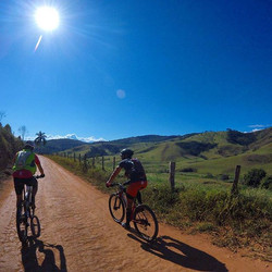 #passaquatro #mtb #aventura #mountainbike #cycling #ciclismo #bike #btt #treino #training #adventure