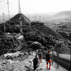 #jaragua #matadentro #aventura #uphill #trailrun #run #running #corrida #trekking #trail #trilha #ou