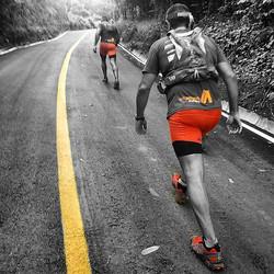 #orangeisthenewblack #socorro #trekking #uphill #matadentro #aventura #treino #run #running #corrida