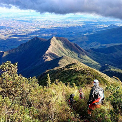 #capimamarelo #serrafina #passaquatro #treino #trekking #hiking #mountain #aventura #caminhada #mont