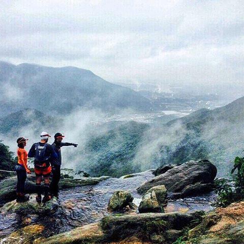 #serradomar #trekking #trilha #trail #matadentro #aventura #treino #trainning #caminhada #adventure