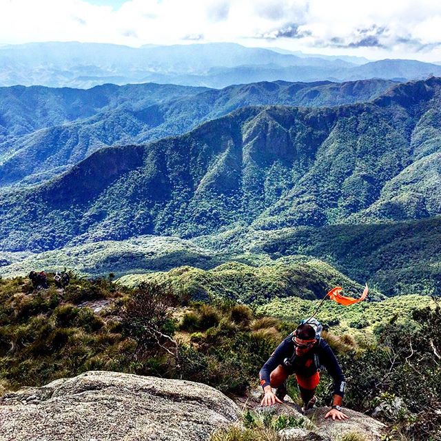 #pedradamina #serrafina #passaquatro #matadentro #aventura #treino #trekking #outdoorsports #outdoor
